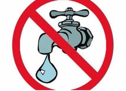 注意啦!明天荆州这些地方将停水 有您家吗?