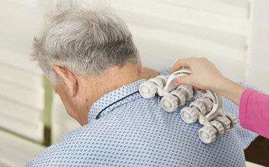 预防老年痴呆常按5个穴位