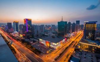 杏花岭区今年将打造4大商圈 建设特色小镇
