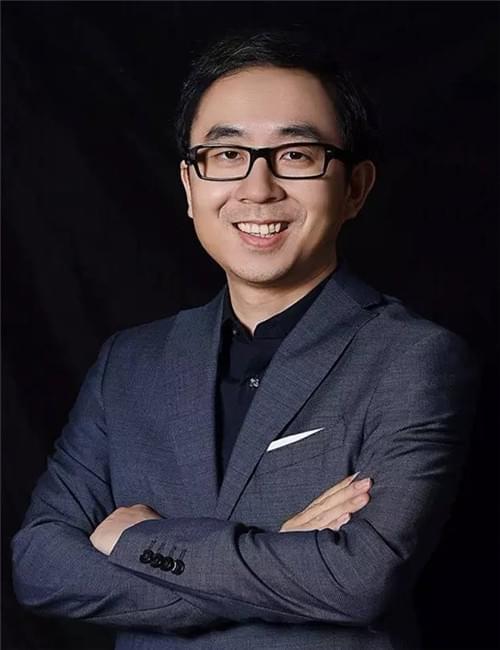2017中国AI英雄风云榜商业创新人物候选人之周曦