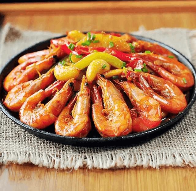 7道美味红烧菜 一周做菜不重样