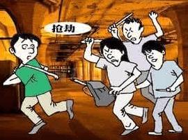 黄冈男子通宵上网遇持刀抢劫 蹲守三日助民警抓贼
