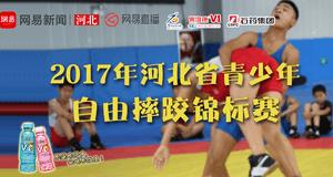 摔跤吧!国际庄的青少年