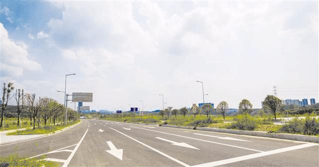 投资641.7亿夯实城市基础设施 看渝北如何破题出行难
