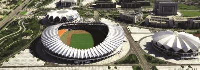 唐山九江体育中心:创精品赛事品牌