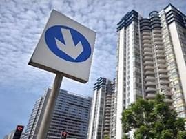楼市调控政策加码 房地产市场明显降温