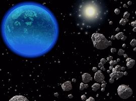 中科院院士:去小行星采矿中国10年内就能做到