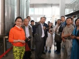 山西省财政厅特聘9名专家入企服务