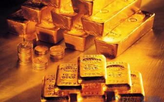 美元下行遇金饰需求增加 2018年黄金或延续强势表现