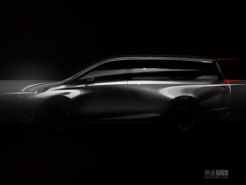 7座&2.0T动力 广汽传祺GM6将月底首发