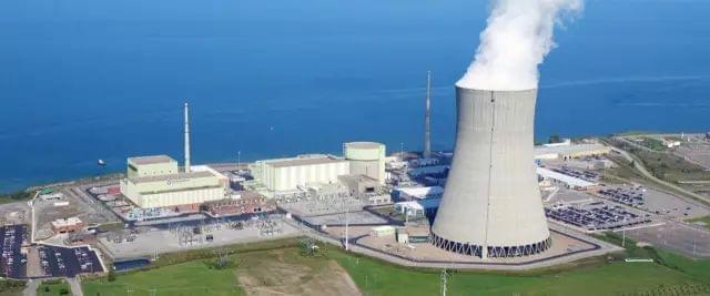 中国企业联手盖茨 要在核电领域做划时代的大事