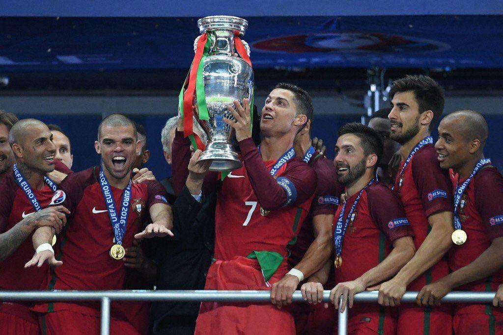 葡萄牙世界杯35人名单:C罗佩佩戈球王 中超铁卫