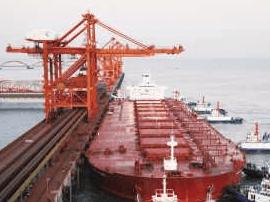 孙贵石:全力推进曹妃甸港向综合性贸易大港转变