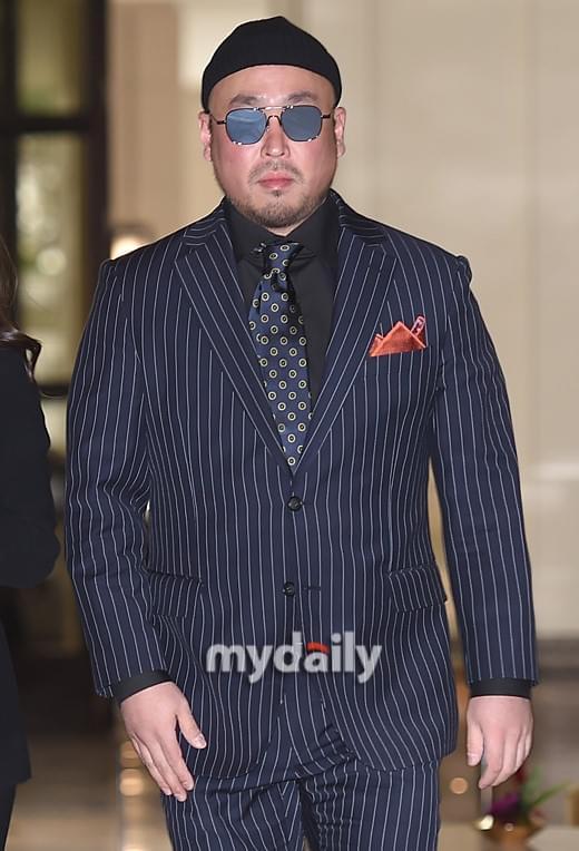 韩星吉成俊又酒驾被抓 3年前就因酒驾事业中断