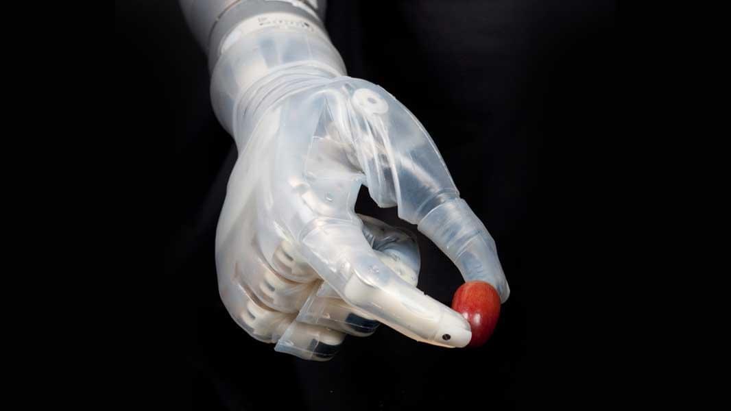 科幻变现实:盘点现实生活中最先进的半机械人
