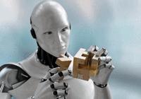 科学家受水母启发发明人造皮肤 可让机器人知疼
