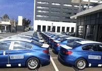 车企加速布局共享汽车 仍面临盈利等难题