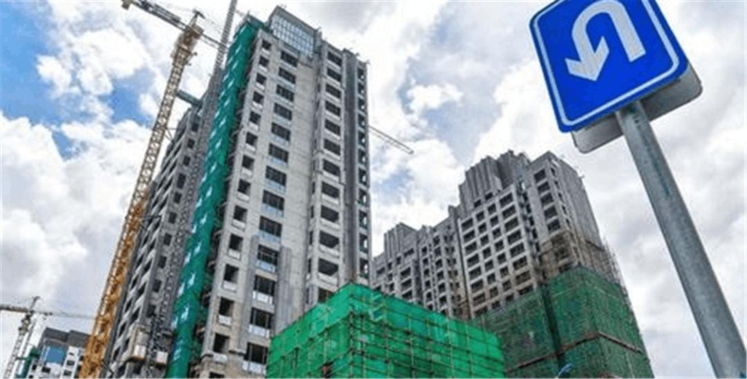 江苏上半年商品住宅库存去化周期降至6.5个月