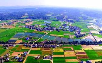 """银田镇入围湖南""""湖湘风情文化旅游小镇""""预选名单"""