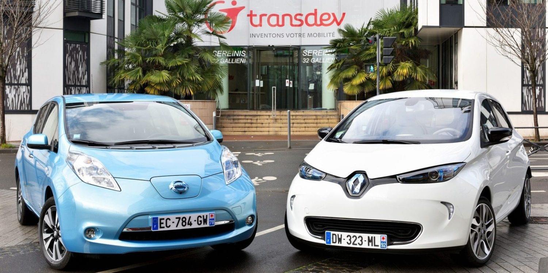 雷诺日产2022战略:推12款电动车 年销1400万辆