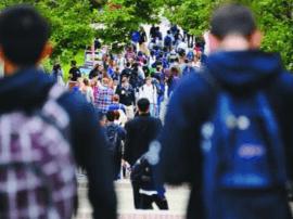 德国留学热增长 专家:因德国几乎不收学费