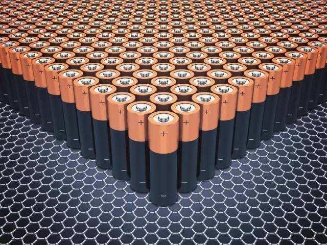 充电10分钟解决里程焦虑 超级电容器材料获得突破