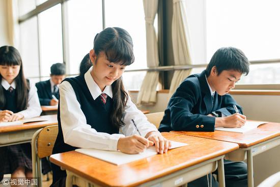 6月24日北京中考 系新中考第一年