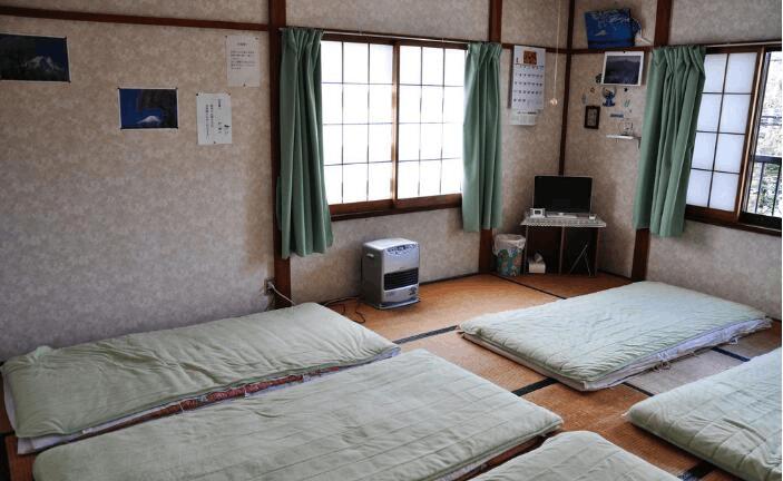 """日本监管民宿的""""民泊新法""""2018年6月15日正式实施"""