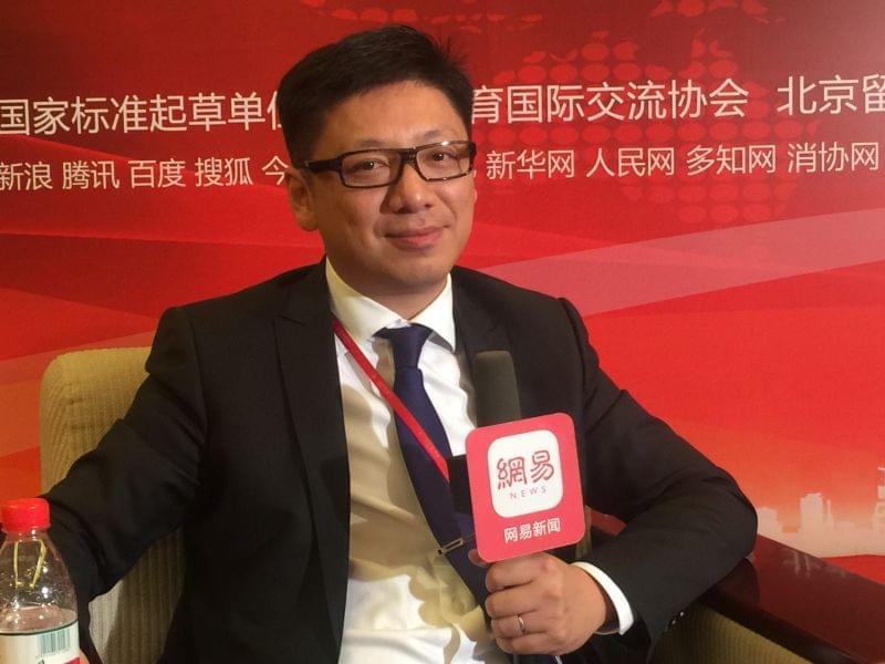 杨波:明确了留学服务中介机构的服务流程