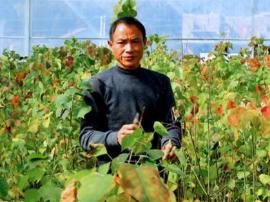 月工资3480元!这位桂东农民这样脱了贫