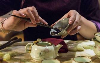 每天喝茶的最佳时间(建议收藏)