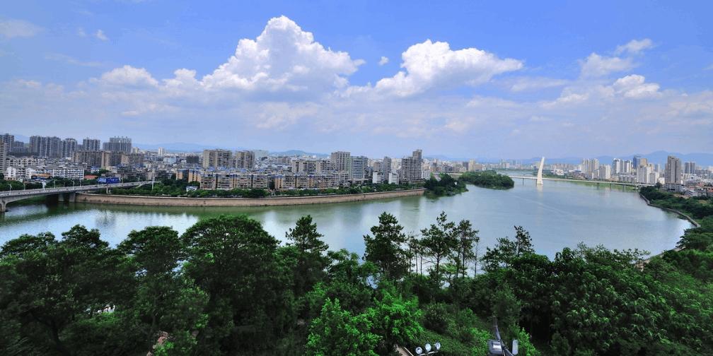 8月21日赣州全市新建商品房共计备案484套