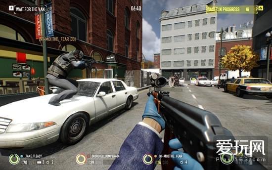 游戏史上的今天:纯粹的犯罪体验《收获日2》