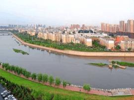 污水不排伊通河 城市内涝可解决