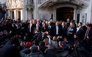 英国脱欧进程将由议会主导
