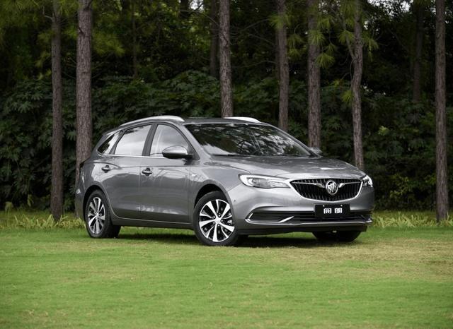 GL6售14.49万元起 几款重点上市新车盘点