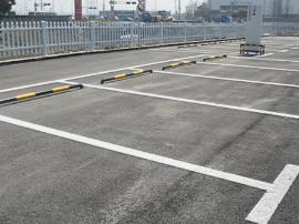 韶关市拟增设4000个停车位 停车位目前暂停收费