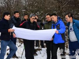 城口县长黄宗林:打造有名气有生命力的旅游产品