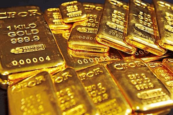中俄科学家发现黄金提炼新方法:更纯!便宜40%