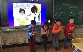 镇江路小学开展防踩踏知识学习和应急疏散演练活动