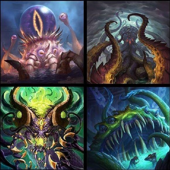魔兽最新小说提前泄漏 或揭示魔兽新资料片敌人