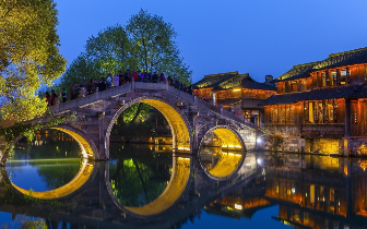 中国的最美九大古镇, 你都看过吗?