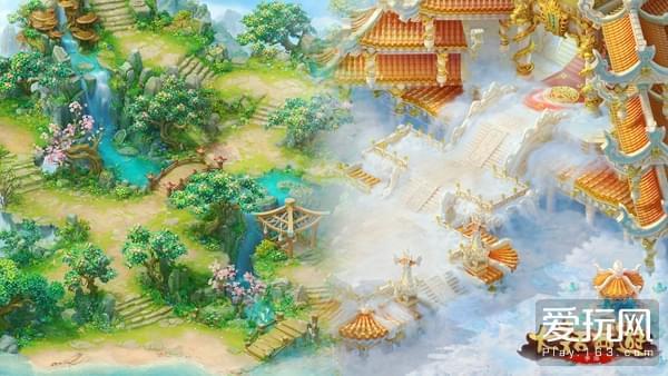 《大话西游》全品牌亮相520发布会 端手游资料片迎重大更新
