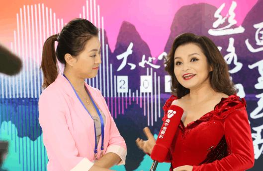 南宁国际民歌艺术节群星荟萃上演视听盛宴