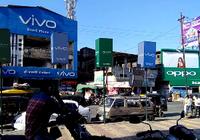 OPPO和vivo在印度收缩门店:降低成本注重市场深