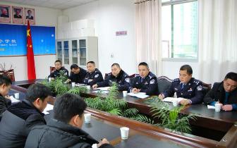 酉阳警方:深入民族小学推动落实服务学校29条