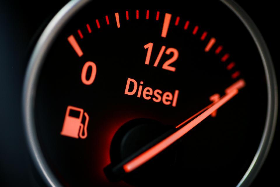 87%英国司机不理解柴油税新规 六成不愿买柴油车