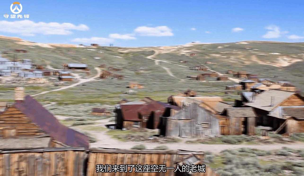 新图《渣客镇》前瞻:暴雪影业是如何给动画配音的