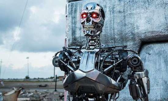现代战争商业化背后,禁止杀手机器人已来不及