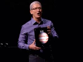 iPad Pro 10.5已蓄意待发 那12.9版本呢?